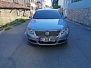 BİRHAN OTOMOTİV DEN TERTEMİZ OTOMATİK PASSAT Volkswagen Passat 2.0 FSI Comfortline