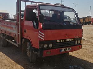 1996 MITSUBISHI FE449E7L KAMYON