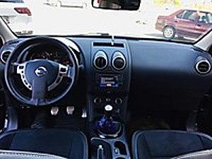 ABDULLAH BATUR GÜVENCESİYLE 2013 GERİ GÖRÜŞ CAM TAVAN NAVİGASYON Nissan Qashqai 1.5 dCi Black Edition