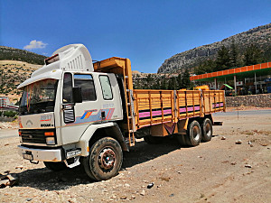 FORD CARGO 2517