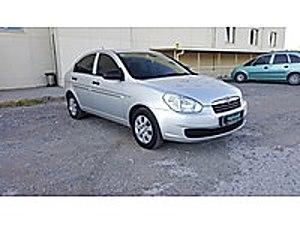 2011 ERA 1.4 START ORJINAL LPG Lİ  DÜŞÜK KM SIFIR TADINDA ARAÇ   Hyundai Accent Era 1.4 Start