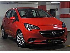 ARGON DAN 2015 CORSA OTOMATİK ENJOY  Yetkili Servis Bakımlı.. Opel Corsa 1.4 Enjoy