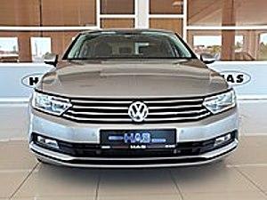 KONYA HAS OTOMOTİV İLK-EL G.GÖRÜŞ KAMERA YETKİLİ SERVİS BAKIMLI  Volkswagen Passat 1.6 TDI BlueMotion Trendline