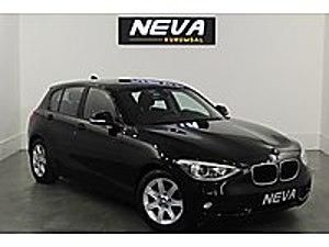 2014 BMW 1.16 ED IŞIK PAKET-XENON PAKET-GERİ GÖRÜŞ KAMERASI BMW 1 Serisi 116d ED EfficientDynamics