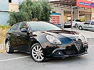 GAZELLE NEXT OTO BAYİSİNDEN 25.000TL PEŞİNATLA 2011 ALFA ROMEO Alfa Romeo Giulietta 1.6 JTD Distinctive