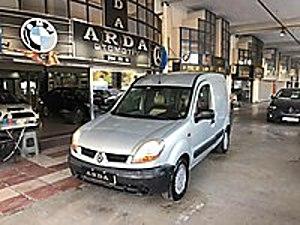 ARDA dan klimalı Kango 1.5 DCI Renault Kangoo Express Kangoo Express 1.5 dCi Confort