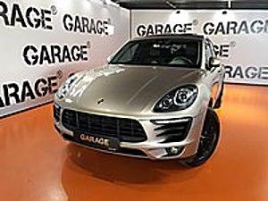 GARAGE 2017 PORSCHE MACAN 2.0 BOSE CAM TAVAN HAFIZA Porsche Macan 2.0