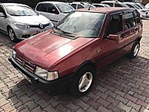 HAS ÇAĞLAR OTODAN 1998 MODELFİAT UNO 70SX Fiat Uno 70 SX