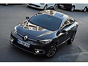 KAYZEN DEN 2016 FLUENCE İCON PRESTİGE PAKET SUNROOF FULL... Renault Fluence 1.5 dCi Icon
