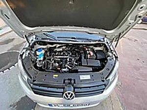 GÜRBÜZ OTODAN TAKAS OLUR Volkswagen Caddy 1.6 TDI Trendline