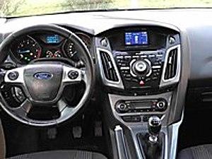 2014 FORD FOCUS 1.6 TDCİ TİTANIUM SONY SMART PARK ASİSTANLI Ford Focus 1.6 TDCi Titanium