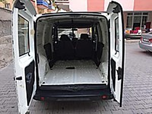 2006 MODEL TEMİZ BAKIMLI MAXİ 1.3 M JET Fiat Doblo Cargo 1.3 Multijet Active Maxi