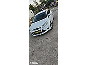 haciogullari otomotiv den satılık Ford Focus 1.6 TDCi Trend X