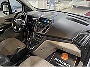 2015 FORD CONNECT 1.6TDCİ TİTANİUM CAM TAVAN ORJİNL ARABACI OTO Ford Tourneo Connect 1.6 TDCi Titanium