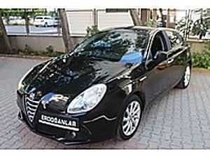 2012 ALFA GİULİETTA 1 6 JTD DİSTİNCTİVE 120 000KM DE Alfa Romeo Giulietta 1.6 JTD Distinctive
