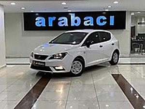 2013 SEAT İBİZA 1.4 BENZİN LPG HATASIZ ARABACI OTOMOTİV Seat Ibiza 1.4 Reference