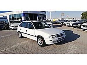 BÜYÜKSOYLU DAN OPEL ASTRA SEDAN 1.6 GLS   LPG Opel Astra 1.6 GL