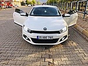 HASAR KAYITSIZ 2013 160 SCIROCCO Volkswagen Scirocco 1.4 TSI Sportline