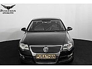 2007 PASSAT 2.0 TDI COMFORTLİNE DSG KUSURSUZ TEMİZLİKTE BAKIMLI Volkswagen Passat 2.0 TDI Comfortline