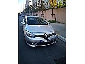 AKIN AUTO DA 2014 MODEL FLUENCE KM 169000 Renault Fluence 1.5 dCi Icon