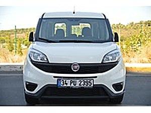 HUSUSİ OTOMOBİL  18 FATURA65 BİNDE SERVİSBAKIMLI NERGİSOTOMOTİV Fiat Doblo Panorama 1.6 MultiJet Easy