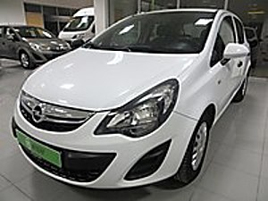 2014 OPEL CORSA 1.2 TWINPORT ESSENTIA Opel Corsa 1.2 Twinport Essentia