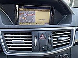 HATASIZ BOYASIZ NAVİGASYON ISITMA SOĞUTMA TAM DOLU 140 BİN KM Mercedes - Benz E Serisi E 250 CGI Premium AMG