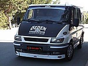 2006 MODEL FORD TRANSİT 300 S MİNİBÜS 9 1 2.4 TDCİ 120 BG Ford Transit 300 S