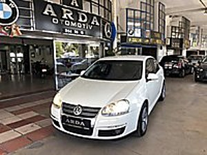 ARDA dan 2006 Jetta 1.6 FSI Volkswagen Jetta 1.6 FSI Comfortline