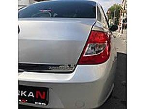 AUTO SERKAN 2011 CLİO SYMBOL 1.4 EXPRESİON PLUS FULL LPG MA    Renault Symbol 1.4 Expression Plus