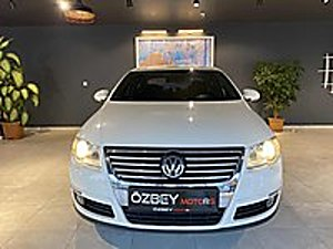 ÖZBEY MOTORS - 2011 MODEL VOLKSWAGEN PASSAT B6 KASA YENİ GÖĞÜS Volkswagen Passat 1.4 TSI Comfortline