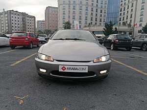 2001 Model 2. El Peugeot 406 2.0 Coupe - 350000 KM