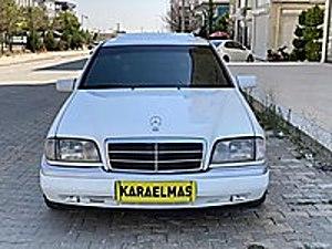 KARAELMAS AUTO DAN MERCEDES C 180 OTOMATİK SANRUFLU LPG Lİ Mercedes - Benz C Serisi C 180 Sport