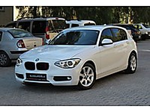 SUNGUROĞLUNDAN 2014 BMW 1.16d Efficientdynamics BOYASIZ BMW 1 Serisi 116d ED EfficientDynamics