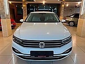 BOYASIZ 2019 VW PASSAT 1.6 TDI 120 HP BlueMotion BUSİNESS BEYAZ Volkswagen Passat 1.6 TDI BlueMotion Business