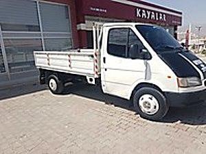 ORJINAL 190 LIK PIKAP Ford Trucks Transit 190 P