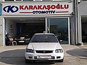 KARAKAŞOĞLU OTODAN 1996 HONDA EURO CİVİC 1.4 İ MASRAFSIZ Honda Civic 1.4 1.4i