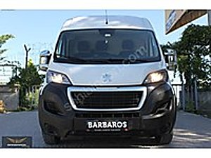 HATASIZ SERVİS BAKIMLI İLK SAH BİNDEN 2018 PEJO BOXER 15M3 FULL Peugeot Boxer 435 HDi