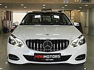 2016 ÇIKIŞLI ELEK BAGAJ-B.EKRAN-HAFIZA-PERDE EKSTRALI 95.000 KM Mercedes - Benz E Serisi E 180 Edition E