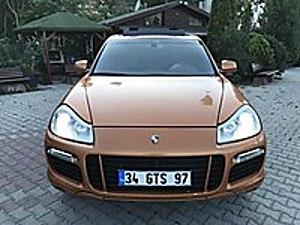 2008 MODEL PORSCHE CAYENNE 4.8 GTS Porsche Cayenne 4.8 GTS