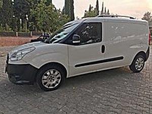 ORJİNAL 42 BİN KİLOMETREDE 2013 MODEL BOYASIZ KLİMALI UZUN ŞASE Fiat Doblo Cargo 1.3 Multijet Maxi Plus Pack