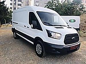 GALLERY UÇAR dan-BOYASIZ-HATASIZ-2018-FORD-TRANSİT-350L-VAN-KLİM Ford Transit 350 L
