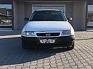1996 MODEL OPEL ASTRA OTOMATİK LPGli Opel Astra 1.6 GL