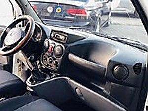 ABDULLAH BATUR GÜVENCESİYLE 2012 Doblo 1.3 MultijetÇift sürgülü Fiat Doblo Combi 1.3 Multijet Active