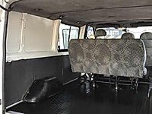 2003 MODEL FORD TRANSİT 5 1 270.000 KM SORUNSUZ   Ford Transit 280 S