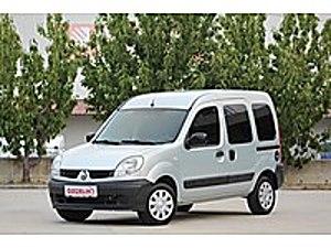 2009 KANGOO MULTİX 1.5 DCI ÇİFT SÜRGÜ ÇİFT AİRBAG 180.000 KM Renault Kangoo Multix Kangoo Multix 1.5 dCi Authentique