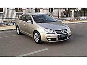 2007 JETTA 1.6 FSİ COMFORTLİNE   LPG Lİ  İÇİ KREM  TRAMERSİZ   Volkswagen Jetta 1.6 FSI Comfortline