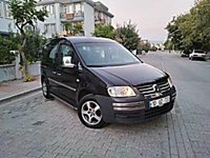 TRAKYALI OTOMOTİV DEN SATILIK TEMİZ CADDY  Volkswagen Caddy 1.9 TDI Kombi