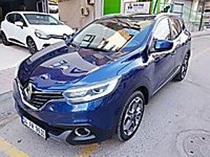 YENİOLUSUM HATASIZ BOYASIZ DEĞİŞENSİZ HASAR KAYITSIZ KEŞİF PAKT Renault Kadjar 1.5 dCi Icon