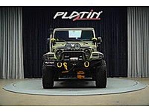 2004 WRANGLER 4.0 SAHARA OTOMATİK  VİNÇ ARBTAMPON KLT DİFERANSYL Jeep Wrangler 4.0 Sahara